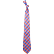 NBA Oklahoma City Thunder Woven Check Tie