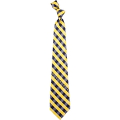 NBA Indiana Pacers Woven Check Tie