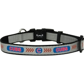 GameWear MLB Chicago Cubs Collar, Small