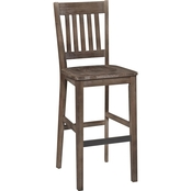 Home Styles Barnside Bar Stool