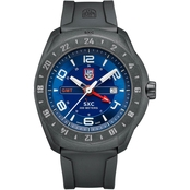 Luminox Men's Xcor 45.5mm Carbon Watch 5023