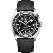 Luminox Men's P-38 Lightning GMT Watch 9421LUM