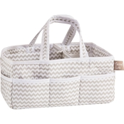 Trend Lab Dove Gray Storage Caddy