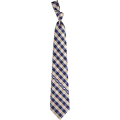 Eagles Wings NCAA Georgia Tech Yellow Jackets Woven Tie