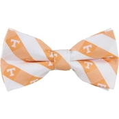 Eagles Wings NCAA Tennessee Volunteers Check Bow Tie