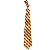 Eagles Wings NCAA Iowa State Cyclones Woven Check Tie