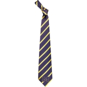 Eagles Wings NCAA Michigan Wolverines Woven Tie