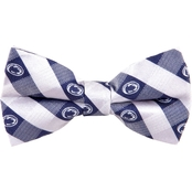 Eagles Wings NCAA Penn State Nittany Lions Woven Check Bow Tie