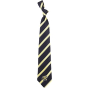 Eagles Wings NCAA Wichita State Shockers Woven Tie