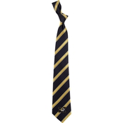 Eagles Wings NCAA Missouri Mizzou Tigers Woven Tie