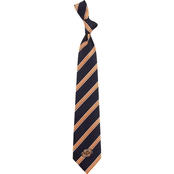 Eagles WIngs NCAA Oklahoma State Cowboys Woven 1 Tie
