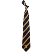 Eagles Wings NCAA Tennessee Volunteers Woven Tie