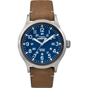 Timex Men's Expedition Analog Watch TW4B01800