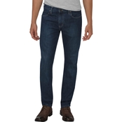 Dickies 5 Pocket Slim Taper Denim Jeans