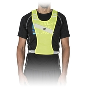 Bell Sports Insight 800 LED Reflective Vest, Yellow
