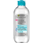 Garnier SkinActive Micellar Cleansing Water Cleanser and Waterproof Makeup Remover