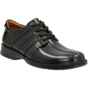 Clarks Touareg Vibe Oxfords