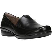 Naturalizer Channing Double Gore Loafers
