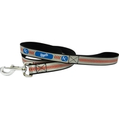 Gamewear MLB Kansas City Royals Logo Reflective Dog Leash