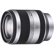 Sony 18-200mm F22-3.5 OSS E-Mount Zoom Lens