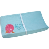 Carter's Infants Sea Collection Changing Pad Cover
