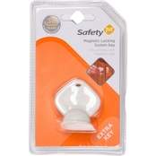 Safety 1st Magnetic Locking System Extra Key