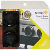 Safety 1st Stove Knob Covers 5 Pk.