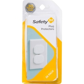 Safety 1st Plug Protectors 36 Pk.