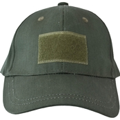 Trooper Clothing Kids OD Green Tactical Cap
