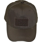 Trooper Clothing Kids Black Tactical Cap