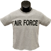 Trooper Clothing Kids Air Force Tee
