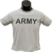 Trooper Clothing Kids Army Tee