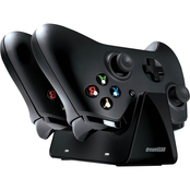 dreamGEAR Xbox One Dual Charge Station