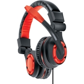 dreamGEAR GRX-670 Universal Gaming Headset