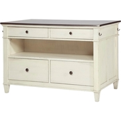 Klaussner Trisha Yearwood Kitchen Island