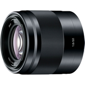 Sony 50mm F1.8 OSS E-Mount Lens