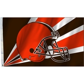 Annin NFL Cleveland Browns 3 Ft. x 5 Ft. Flag