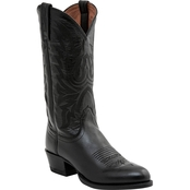 Lucchese Men's Carson Lone Star Calf Leather Boots