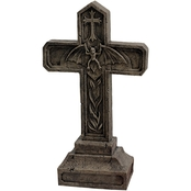 Design Toscano Balkan Vampire Blood Cross Statue