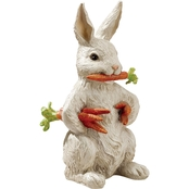 Design Toscano Carotene the Bunny Rabbit