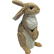 Design Toscano Hopper the Bunny Statue