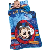 Disney Mickey's Flight Academy Toddler's Nap Mat