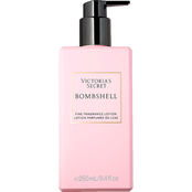 Victoria's Secret Bombshell Fragrance Lotion 8.4 oz.