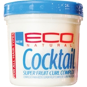 Ecoco Eco Natural Cocktail Super Fruit Curl Complex