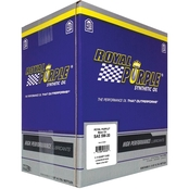 Royal Purple API Licensed SAE 5W-30 Synthetic Motor Oil 3 x 5 Qt. Case
