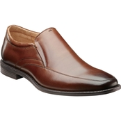 Florsheim Men's Forum Moc Toe Slip On Shoes