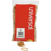 Universal Rubber Bands, Size 30, 2 X .125 In., 1 Lb. Pk.