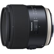 Tamron USA SP35mm f1.8 VC USD Nikon Camera Lens