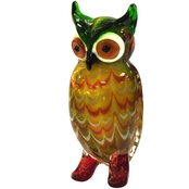 Dale Tiffany Elf Owl