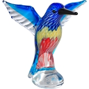 Dale Tiffany Hummingbird Figurine